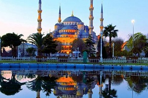این پنج مکان دیدنی و تاریخی را در استانبول از دست ندهید