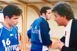 افشاگری عجیب علیرضا اکبرپور بعد از ۲۰ سال درباره بازی استقلال و جوبیلو ایواتا