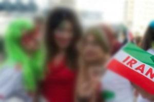 سوءاستفاده از 20 دختر ایرانی در حاشیه جام ملت ها
