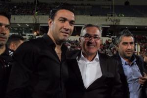 خبر لو رفته از فدراسیون فوتبال: برانکو سرمربی و نکونام دستیار اول در تیم ملی