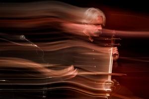 گزارش و عکس های کنسرت کیهان کلهر