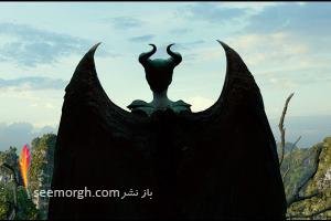 جدیدترین عکس های آنجلینا جولی در «Maleficent 2»