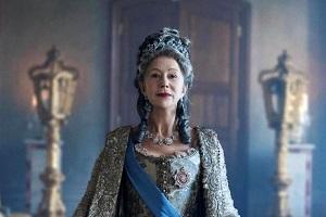 جاه طلبی خانم بازیگر در 74 سالگی!