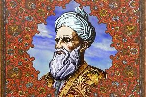 زندگینامه رودکی + آیا رودکی ایرانی نبود؟!