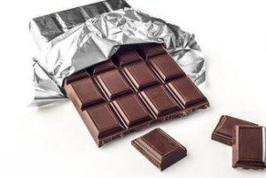 فایده ویژه خوردن شکلات برای افراد بالای 40 سال