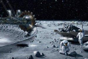 تلاش برای ساخت شهرک برروی سیارک ها!!