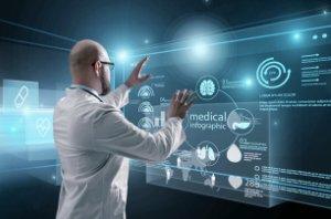 4 کاربرد برتر هوش مصنوعی در حوزه پزشکی