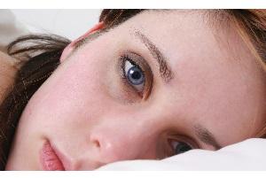 تاثیر استرس بر صورت