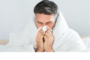 درمان سریع تر سرماخوردگی های ویروسی