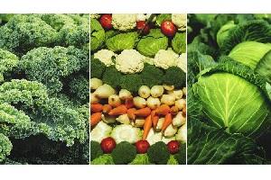 سبزیجات ضد سرماخوردگی را بشناسید
