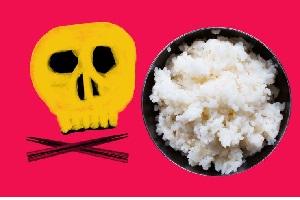 برخی ترکیبات سمی غذاها را بشناسید