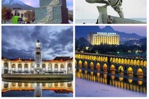 چهار شهر ایران در بین شهرهای خلاق یونسکو