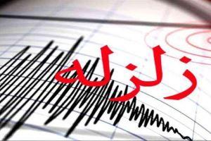 زلزله «بندر ترکمانچای» را ۱۶ بار لرزاند