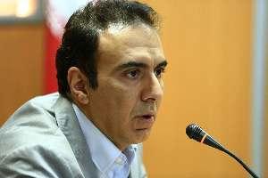 مزدک میرزایی در شبکه ایران اینترنشنال