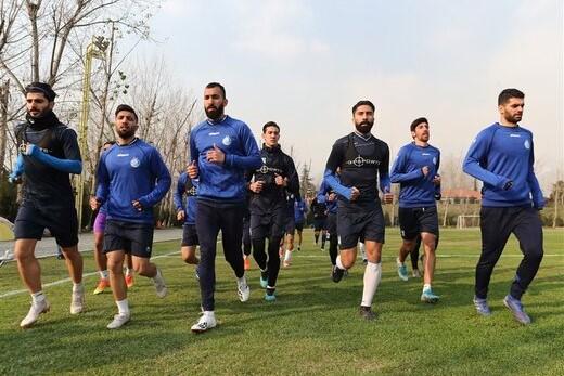 استقلال AFC را تهدید کرد!! کناره گیری از لیگ قهرمانان آسیا