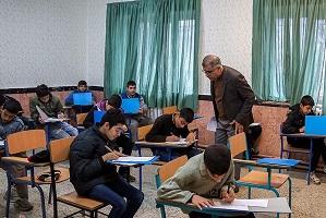 نحوه برگزاری امتحانات دانشآموزان در ایام کرونا