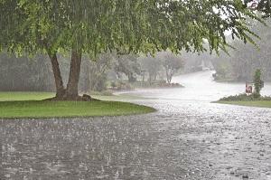 بارشها ادامه دارد/ورود سامانه بارشی جدید به کشور