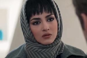 بیوگرافی پردیس پورعابدینی، بازیگر نقش راضیه در سریال آقازاده + عکس
