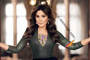 خواننده زن لبنانی: تمام خانه ام در انفجار آسیب دید! + عکس