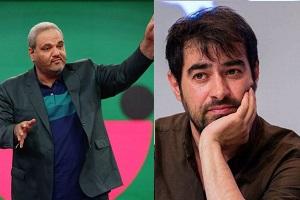 جواد خیابانی بازیگر فیلم شهاب حسینی شد! + شوخی کاربران