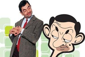 مستربین Mr. Bean، این احمق دوست داشتنی را بیشتر بشناسید+ عکس