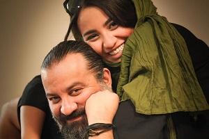 حمله دزد چاقوکش به دختر مهراب قاسمخانی و ... + تصاویر در لحظه دزدی