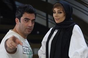 واکنش منوچهر هادی و یکتا ناصر به انتقادات سعید راد از سریال دل + عکس