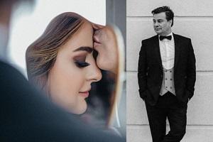 ازدواج دوم پیمان قاسمخانی تایید شد! + تصاویر