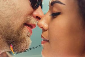 در هنگام بوسیدن همسرتان چه اتفاقاتی در بدن و مغز شما می افتد؟