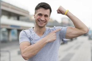 چطور بدون ورزش کردن چربی بسوزانیم و عضله سازی کنیم؟
