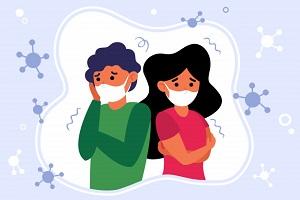جوش های پوستی ناشی از ماسک زدن در دوران کرونا را چطور درمان کنیم؟