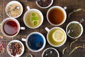 چند چای و دمنوش که دشمن دیابت هستند