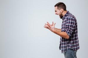 آیا عصبانیت برای بدن خوب است؟ چه زمانی؟