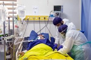جولان کرونا در بیمارستانها تا 2 ماه آینده