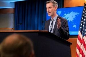 آمریکا: لغو تحریم های ناسازگار با برجام را می پذیریم