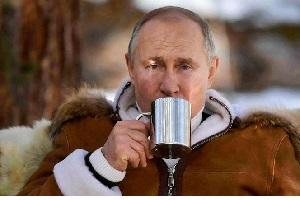 عوارض جانبی واکسن کرونا در پوتین