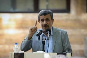اعتراض احمدی نژاد به قرارداد ۲۵ ساله ایران و چین