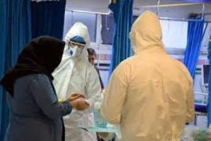 تازه ترین آمار از مبتلایان و فوتی های کرونا در ایران 99/04/10