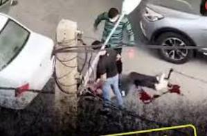 توضیح پلیس درباره فیلم تیراندازی در سعادت آباد