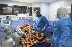 ابتلای 6 هزار نفر از کادر درمان تهران به کرونا