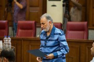دادستان: نجفی، مرتکب قتل عمد میترا استاد شده