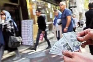 آب پاکی رئیس بانک مرکزی روی تنش بازار ارز