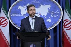 واکنش وزارت خارجه به جوسازی علیه دیپلمات ایرانی