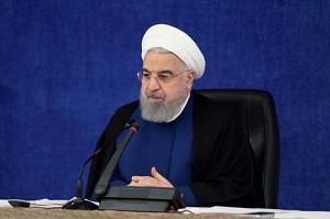 روحانی: عبارت امام درباره «برق مجانی» محقق شد