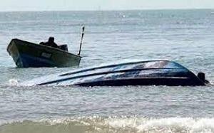 تصادف مرگبار قایق تفریحی با لنج در خوزستان