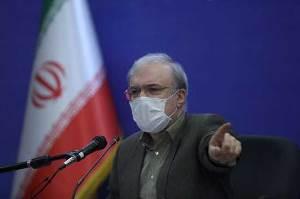 وزیر بهداشت: به من بگویید مدیر کل مرده شو رخانه!