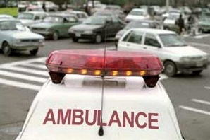 کلاهبرداری میلیاردی با خودروی آمبولانس