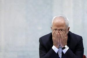 واکنش ظریف به حادثه کنارک: نمیدانم چه بگویم؟