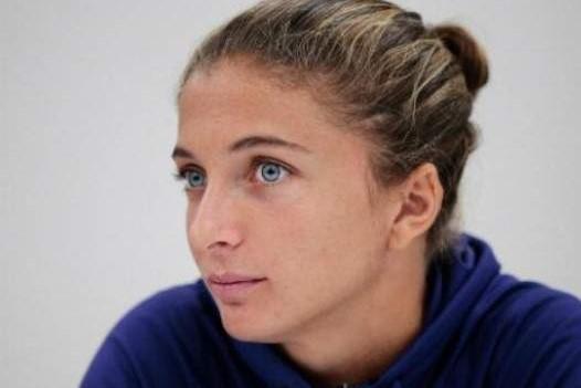 سارا ارانی ستاره تنیس زنان واقعا ایرانی است؟! عکس