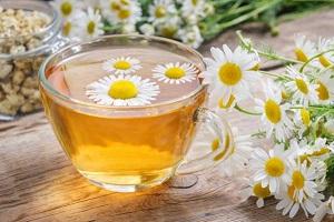 خواص چای بابونه برای زیبایی و سلامتی